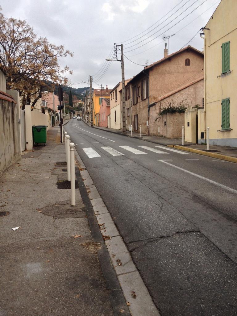 Boulevard du Faron